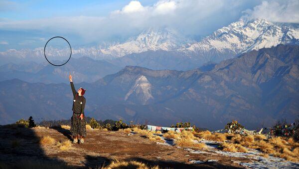 Зарубежные страны. Непал - Sputnik Абхазия