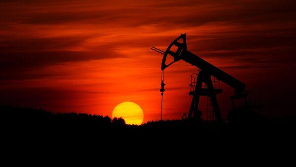 Нефть - Sputnik Абхазия