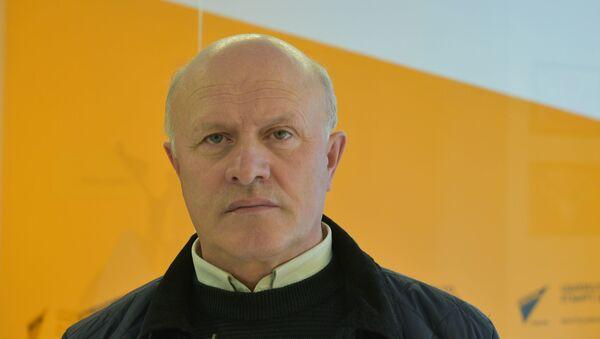Мурман Джонуа - Sputnik Аҧсны
