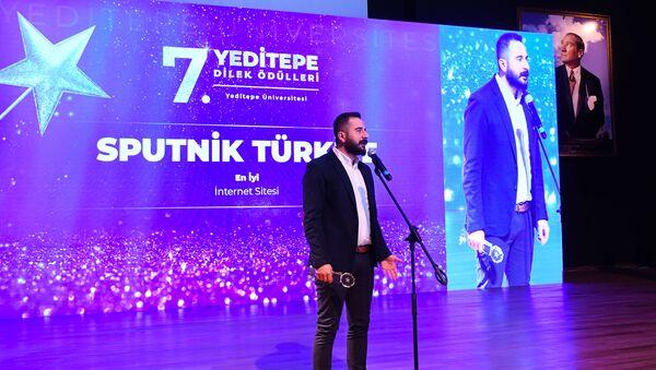 Студенты стамбульского Университета Едитепе назвали Sputnik лучшим новостным сайтом Турции - Sputnik Абхазия