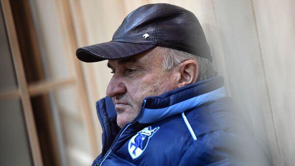 Избрание меры пресечения фигурантам дела  о хищении газа у ПАО Газпром - Sputnik Абхазия