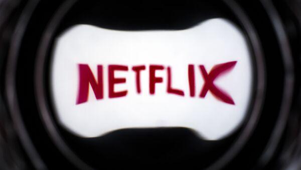Netflix - Sputnik Абхазия