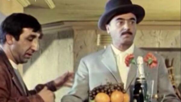 Народный артист СССР Владимир Этуш умер на 97-м году жизни - Sputnik Абхазия