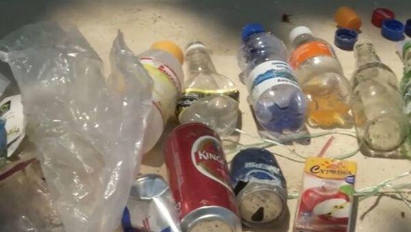 200 кг мусора в час: как Сейшелы спасают от пластика - Sputnik Абхазия
