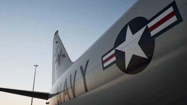 Самолет-разведчик - Sputnik Абхазия