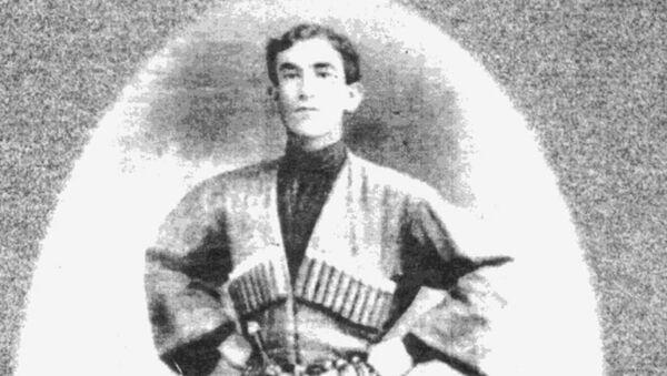 Мута Кове - Sputnik Абхазия