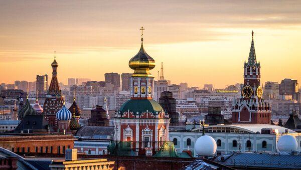 Кремль - Sputnik Абхазия