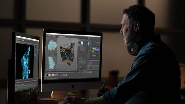 iMac gets a 2x performance boost - Sputnik Абхазия