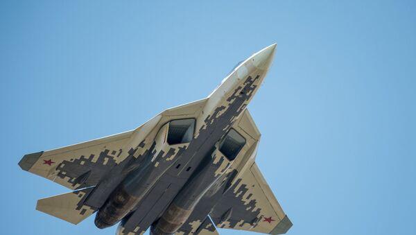 Репетиция воздушной части парада Победы - Sputnik Абхазия