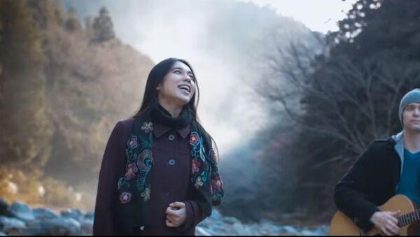 Ichigo Tanuki - Million Scarlet Roses - Sputnik Абхазия