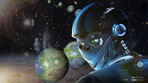 Искусственный интеллект помогает изучать вселенную - Sputnik Абхазия