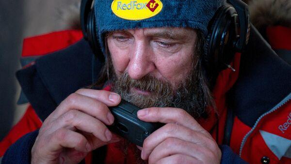 Российский путешественник Федор Конюхов, архивное фото - Sputnik Абхазия