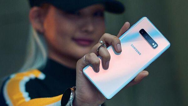Samsung GalaxyS10 - Sputnik Абхазия