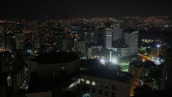 Захарова: Вашингтон Венесуела аилажьра иаҿуп - Sputnik Аҧсны