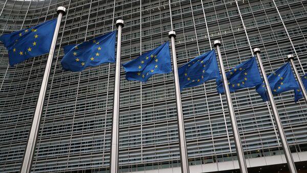 Европарламент - Sputnik Аҧсны