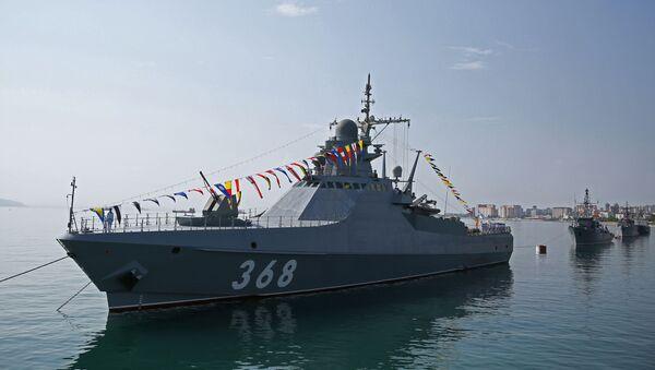 Урыстәыла Амшынеиқәатә флот хылаԥшра рнаҭоит НАТО аӷбақәа - Sputnik Аҧсны