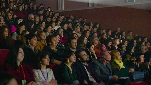 Открытие второго Сухумского международного кинофестиваля SIFF 2019 - Sputnik Абхазия