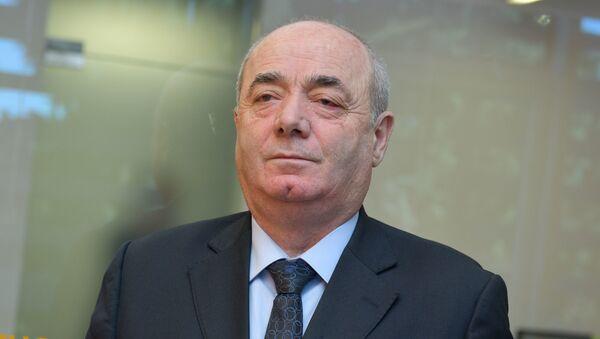 Зураб Маршан - Sputnik Аҧсны