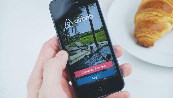 Сервис Airbnb - Sputnik Абхазия