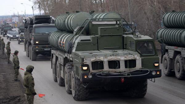 Ердоган: С-400 ԥхынгәымзанӡа Ҭырқәтәыла иаиур алшоитф - Sputnik Аҧсны