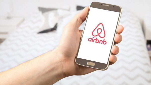 Сервис Airbnb - Sputnik Аҧсны