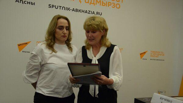 Со слезами на глазах: свет на судьбу красноармейца Баграта Ардзинба пролили в Sputnik - Sputnik Абхазия