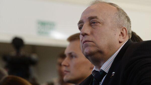 Франц Клинцевич - Sputnik Абхазия