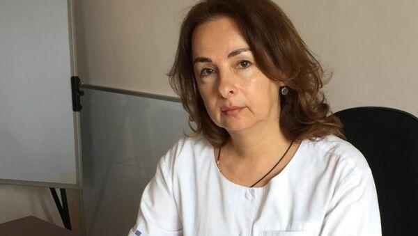 Мадонна Кишмария - Sputnik Абхазия