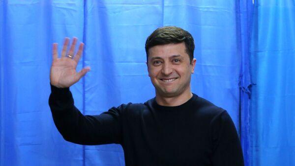 Президентские выборы на Украине - Sputnik Абхазия