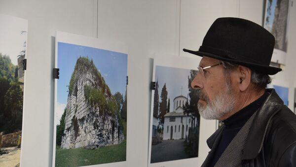 Выставка, приуроченная к Международному дню памятников - Sputnik Абхазия