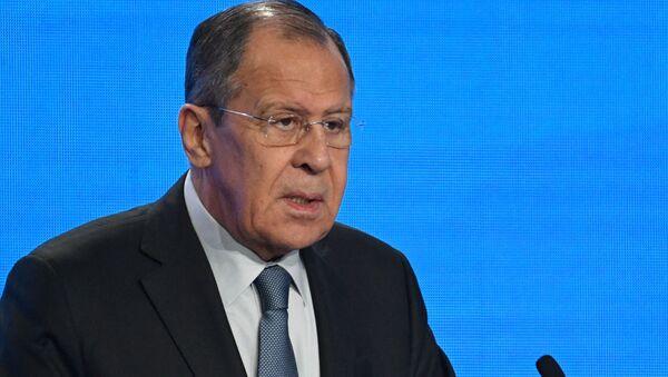 VIII Московская конференция по международной безопасности - Sputnik Абхазия