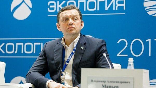 Владимир Марьев - Sputnik Абхазия