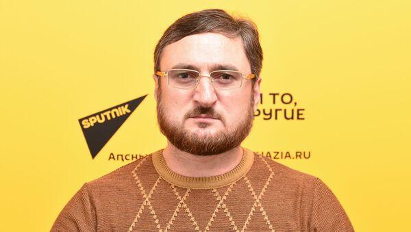 Мдар Сақаниа - Sputnik Аҧсны