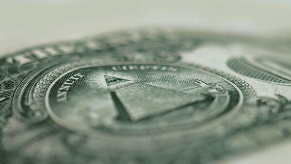 Доллары США - Sputnik Абхазия