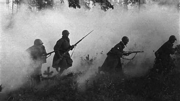 Великая Отечественная война. - Sputnik Абхазия