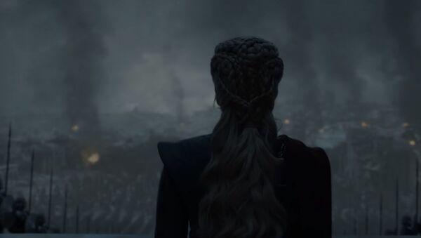 Game of Thrones   Season 8 Episode 6   Preview (HBO) - Sputnik Аҧсны