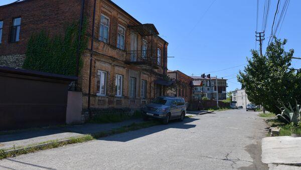 Дом Фазиля Искандера - Sputnik Абхазия