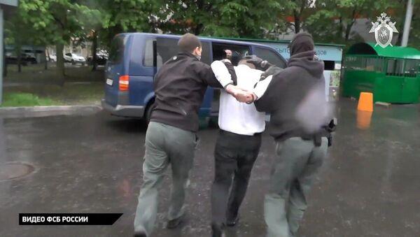 Спонсор ИГ*, перечисливший 50 млн рублей террористам, задержан в Москве - Sputnik Абхазия