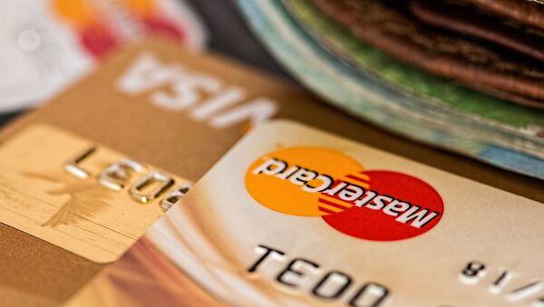 Кредитные карты  - Sputnik Абхазия