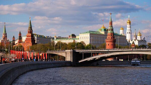 Москва - Sputnik Аҧсны
