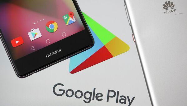 Google Play - Sputnik Абхазия