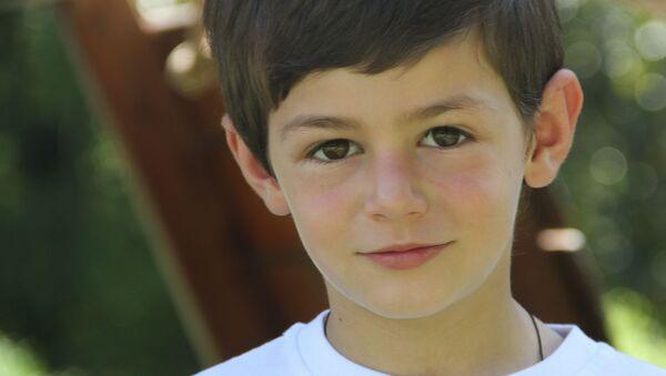 Дети фонда Ашана - Sputnik Абхазия