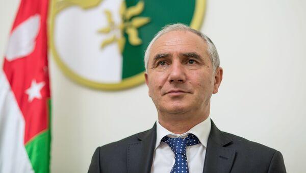 Ситуация в Абхазии - Sputnik Абхазия