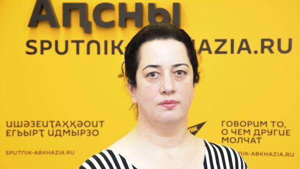 Ирма Ануа - Sputnik Абхазия
