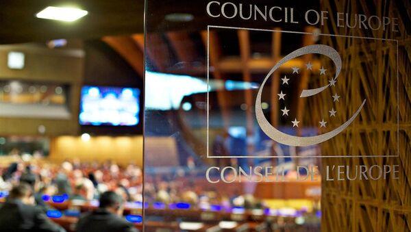 Заседание Парламентской Ассамблеи Совета Европы  - Sputnik Аҧсны