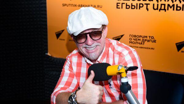 Ерик Миқаа - Sputnik Аҧсны