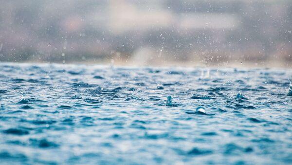 Дождь - Sputnik Абхазия
