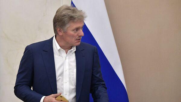 Президент РФ В. Путин провел совещание по подготовке Прямой линии с Владимиром Путиным - Sputnik Абхазия