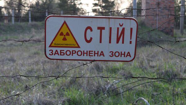 Зона отчуждения ЧАЭС - Sputnik Абхазия