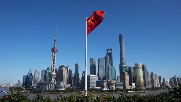 Города мира. Шанхай - Sputnik Абхазия